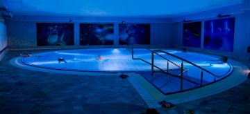 Wellness - Toskana Therme (Pura Hotels)