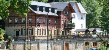 Hotel Forsthaus (Pura Hotels)
