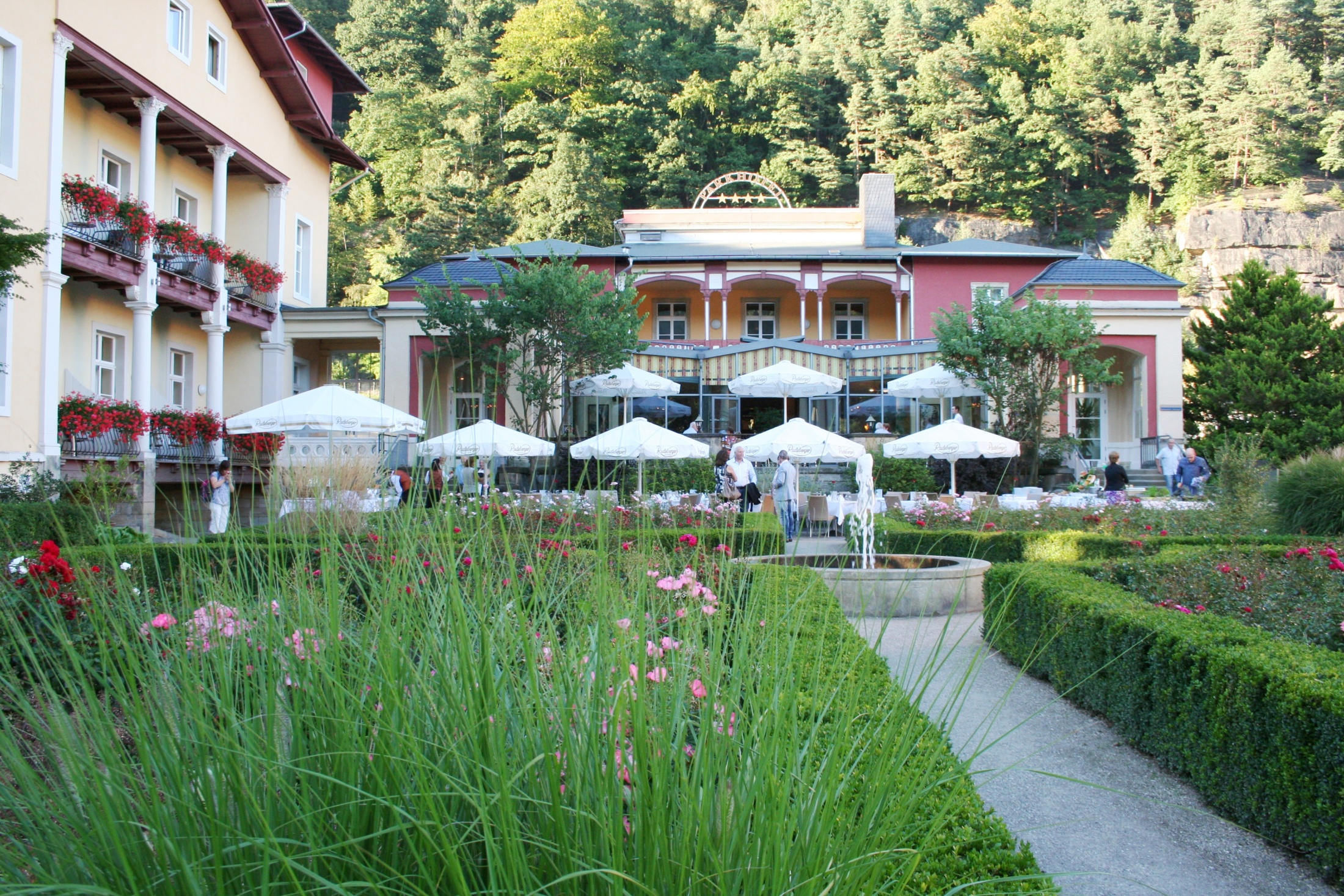 Pura Hotel Bad Schandau